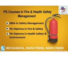 Fire safety jobs in Marthandam