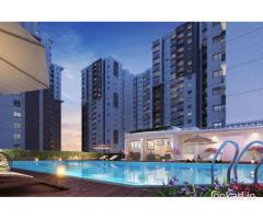 Salarpuria Aspire ready to move in residential project at Bangalore