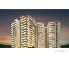 Godrej United Luxury Apartments at Whitefield Bangalore