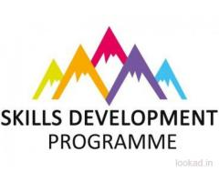 Donate for Skill Development Program | Skill Development NGO