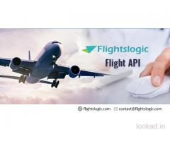FlightsLogic Flight API | Flight Search API | Flight Ticket Software