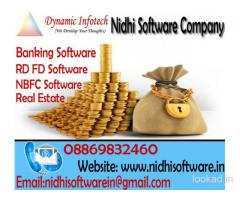 NIDHI Software development company in Kanth 8869832460