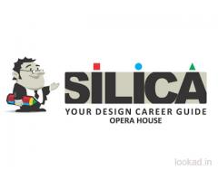 Silica: NIFT, NID, NATA, CEED, UCEED Entrance Coaching Institute.