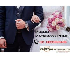 No.1 Best Muslim Matrimony Pune