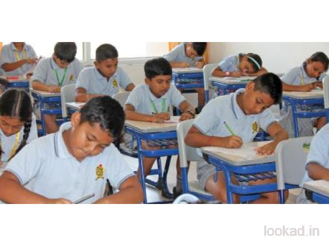 Take Admission in the leading schools in Greater Noida West