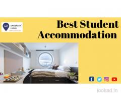 Queenston Residences- Canada Student Accommodation, Luxury Rooms, Studio