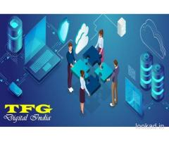 Advertising - TFG is one of the best advertising companies in India