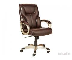 VJ Interior Executive Chair