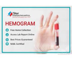 Complete Hemogram Test