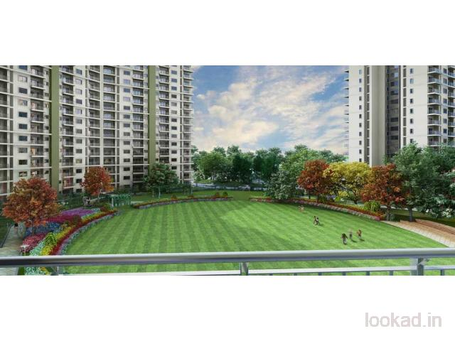 L&T Raintree Boulevard Residential Flat location in Bangalore