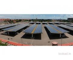 Best Industrial Roof Solutions In India