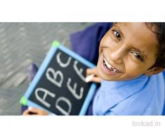Donate Online For Children Education, Donation for Child Education: Empowering Minds NGO