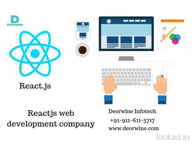 Reactjs web development company