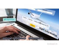 Flight Ticket Booking