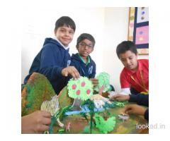 Get Enrols In the Top Private School in Greater Noida West