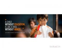 NGO Working for Child Education