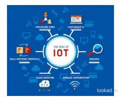 Best IoT Training Institute in Delhi, IoT Certification Course in Delhi