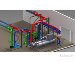 Piping 3D Models from India – Ked India