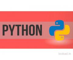 Python Training Certification in Delhi, Python Course in Delhi