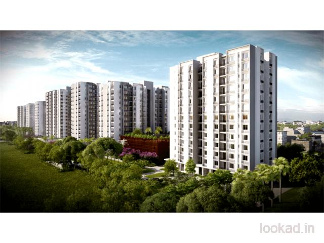 Godrej lahari Electronic CIty location prelaunch Project