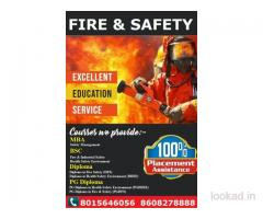 Fire safety courses in Marthandam