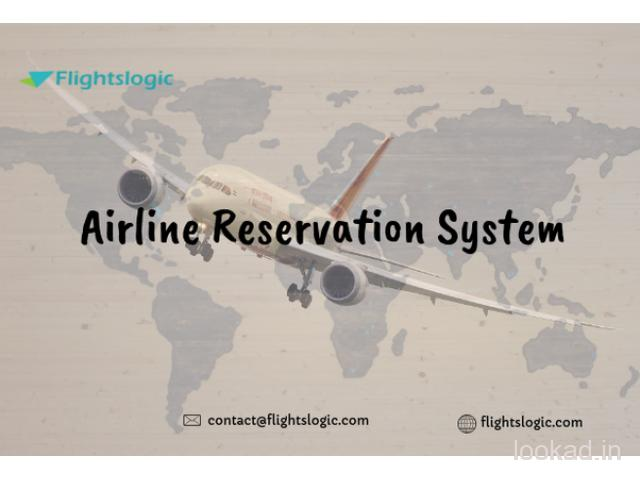 Air Reservation System