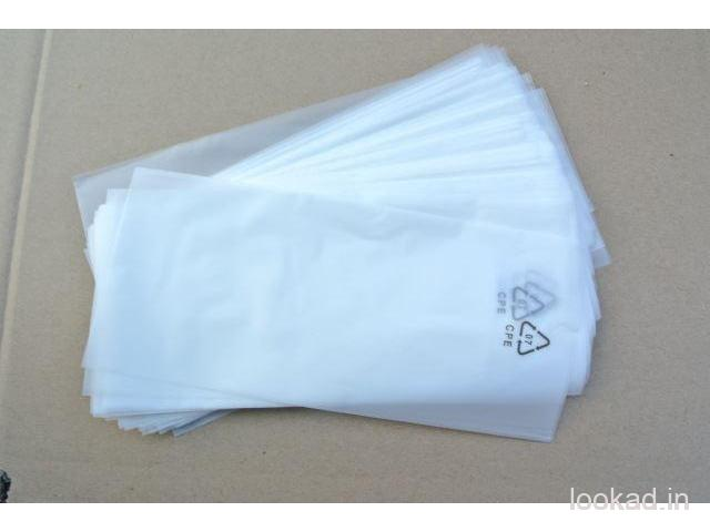 Get affordable CPE Bags Suppliers in India