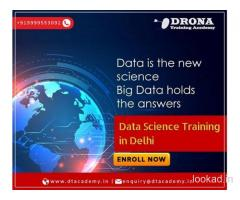 Data Science Training Course in Delhi, Data Science Course in Munirka
