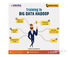 Hadoop Training in Delhi | Big Data Hadoop Training