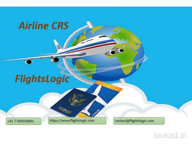 Airline CRS