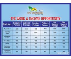 Internet Marketing / Online Promotion /Part time Job