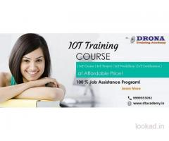 Best IoT Training Institute in Munirka, Best IoT Training Course in Munirka