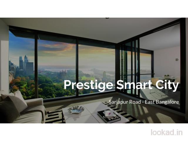 Prestige Group Flats 1bhk for rent in bangalore Sarjapur Road Bangalore