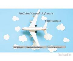 Hajj And Umrah Software