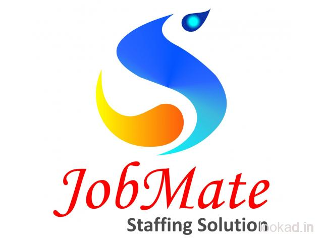 Jobmate Staffing Solution - Best Staffing Services in Pune, Bangalore, Mumbai & Hyderabad