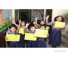 NGO Working for Child Education, Parents Empowering Parents