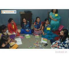 Skill Development NGO in Delhi, NGO for Research and Development in Delhi