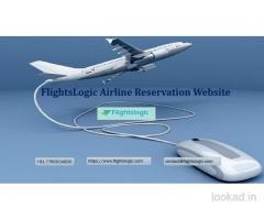 Airline Reservation Website