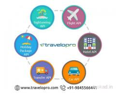 Galileo Travel Software