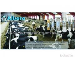 Dairy Farms Water Softener in Hyderabad