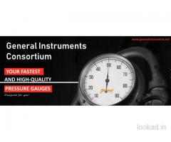 Temperature Gauge Manufacturers & Suppliers in India