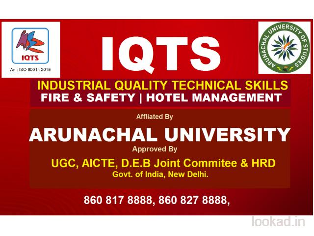University certificate fire safety courses in Marthandam