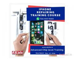 iPhone repair training course