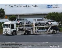 Car Transportation Services in Delhi, Cargo Carrier Services India