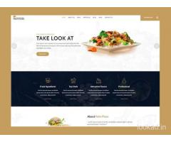 Palmplaza - Best Restaurant & Cafe WordPress Theme by zozothemes