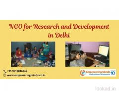 Skill Development NGO in Delhi | Skill Development NGO