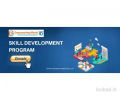 Donate for Skill Development Program