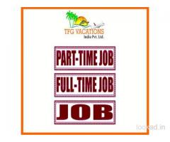 A Once in a Lifetime Job For You