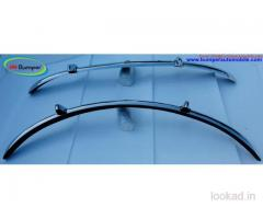 Volkswagen Beetle Split bumper kit new type (1930–1956)