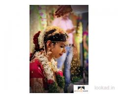 Best Professional Event & Wedding Photographers in Hyderabad